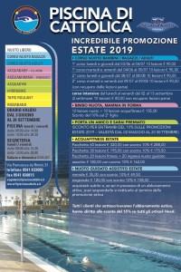 promozione estate 2019